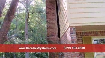 Ram Jack TV Spot, 'Foundation' - Thumbnail 7