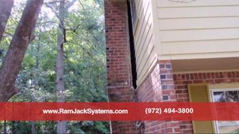 Ram Jack TV Spot, 'Foundation' - Thumbnail 8