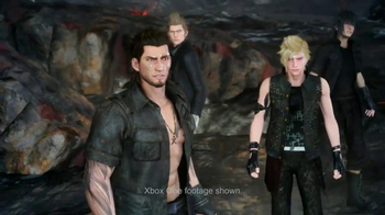 Final Fantasy XV TV Spot, 'Stand Together' Song by Florence + The Machine