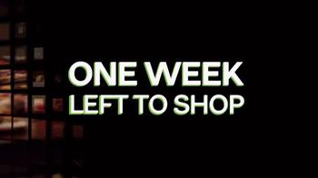 Ashley HomeStore TV Spot, 'Black Friday: Last Chance' - Thumbnail 3