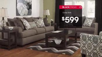 Ashley HomeStore TV Spot, 'Black Friday: Last Chance' - Thumbnail 5