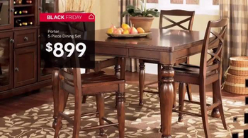 Ashley HomeStore TV Spot, 'Black Friday: Last Chance' - Thumbnail 6