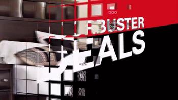 Ashley HomeStore TV Spot, 'Black Friday: Last Chance' - Thumbnail 7