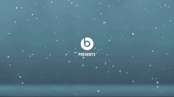 Beats Audio TV Spot, 'The Gift of Wireless' Ft. Steve Buscemi, Rebel Wilson - Thumbnail 1