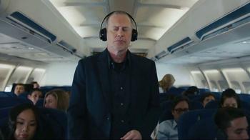 Beats Audio TV Spot, 'The Gift of Wireless' Ft. Steve Buscemi, Rebel Wilson - Thumbnail 2