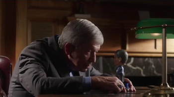 ID Store Talking Joe Kenda Bobblehead TV Spot, \'Staring Contest\'