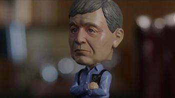 ID Store Talking Joe Kenda Bobblehead TV Spot, 'Staring Contest' - Thumbnail 2