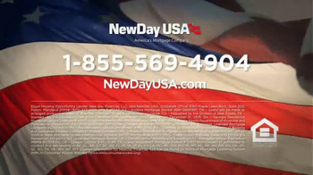 New Day 100 VA Home Loan TV Spot, 'Veterans' - Thumbnail 8
