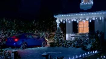 Toyota Toyotathon TV Spot, 'Santa' [Spanish] - Thumbnail 6