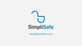 SimpliSafe Holiday Package TV Spot, 'Alerts Police in Seconds' - Thumbnail 6