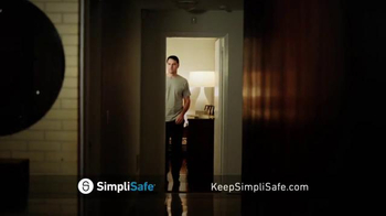 SimpliSafe Holiday Package TV Spot, 'Alerts Police in Seconds' - Thumbnail 5