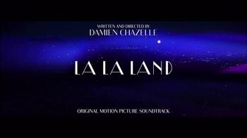 La La Land: The Original Motion Picture Soundtrack TV Spot - Thumbnail 7