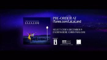 La La Land: The Original Motion Picture Soundtrack TV Spot - Thumbnail 8