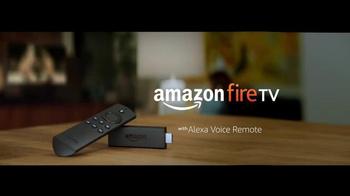 Amazon Fire TV Stick TV Spot, 'Fight' - Thumbnail 10