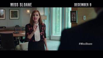 Miss Sloane - Alternate Trailer 11
