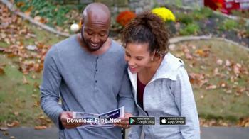 Flipp TV Spot, 'Holidays: The Fanatics' - Thumbnail 1