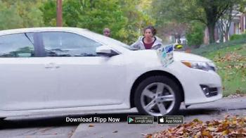Flipp TV Spot, 'Holidays: The Fanatics' - Thumbnail 3