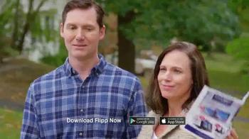 Flipp TV Spot, 'Holidays: The Fanatics' - Thumbnail 4