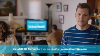 Jackson Hewitt TV Spot, 'Pay Attention Dave' - Thumbnail 2