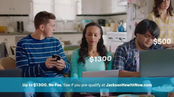 Jackson Hewitt TV Spot, 'Pay Attention Dave' - Thumbnail 6