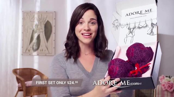 AdoreMe.com TV Spot, 'A Tip for Bra Buying' - Thumbnail 7