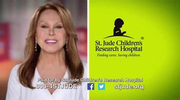 St. Jude Children's Research Hospital TV Spot, 'Gone' Feat. Michael Strahan - Thumbnail 6