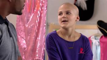 St. Jude Children's Research Hospital TV Spot, 'Gone' Feat. Michael Strahan - Thumbnail 2