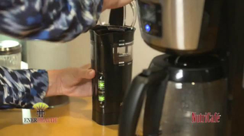 EnerHealth NutriCafe TV Spot, 'The Organic Immune Supporting Coffee' - Thumbnail 5