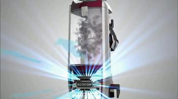 Shark Rotator Powered Lift-Away TV Spot, 'Holidays: Allergens' - Thumbnail 3