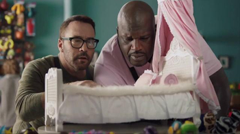 American Express TV Spot, 'Shop Small: Shaq and Jeremy Shop for Dog Beds' - Thumbnail 1