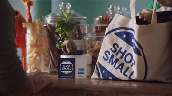 American Express TV Spot, 'Shop Small: Shaq and Jeremy Shop for Dog Beds' - Thumbnail 9