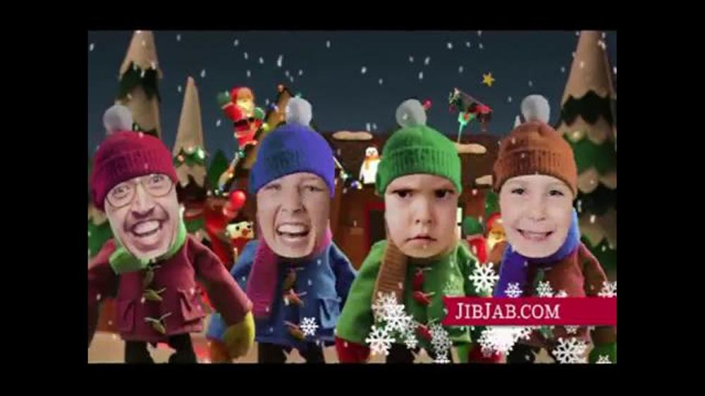 Jibjab Christmas.Jibjab Tv Commercial Holiday Season Video