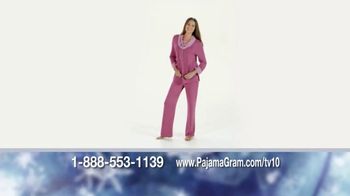 Pajamagram TV Spot, 'Soft and Warm' - Thumbnail 3