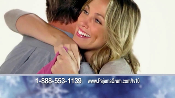 Pajamagram TV Spot, 'Soft and Warm' - Thumbnail 5