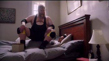 Tylenol Cold + Flu Severe TV Spot, 'Luchador: alivio' [Spanish]