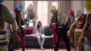 Tylenol Cold + Flu Severe TV Spot, 'Alivio del dolor de cabeza' [Spanish] - 3965 commercial airings