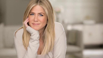 Aveeno Body Yogurt TV Spot, 'Para su piel' con Jennifer Aniston [Spanish] - Thumbnail 1