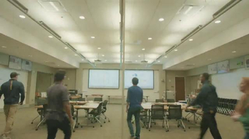 Marquette University TV Spot, 'Off-Hours' - Thumbnail 3