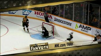 The National Hockey League TV Spot, '2017 All-Star Fan Vote' - 245 commercial airings