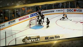 The National Hockey League TV Spot, '2017 All-Star Fan Vote' - Thumbnail 1