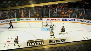 The National Hockey League TV Spot, '2017 All-Star Fan Vote' - Thumbnail 3
