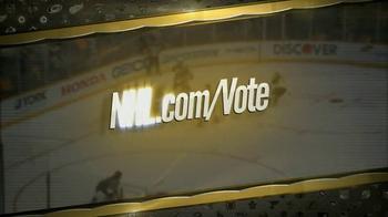 The National Hockey League TV Spot, '2017 All-Star Fan Vote' - Thumbnail 5
