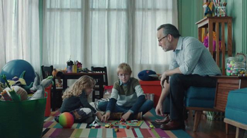 AT&T Wireless Unlimited Data TV Spot, 'Holiday Gathering' - Thumbnail 6