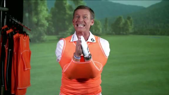 The Golf Swing Shirt TV Spot, 'Michael Breed Demonstrates' - 16 commercial airings