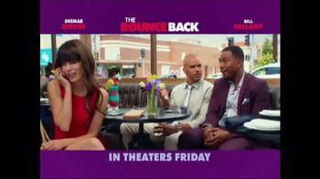 The Bounce Back - Alternate Trailer 1