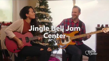 Guitar Center Holiday Sale TV Spot, \'Holiday Kick-Off 2016\'