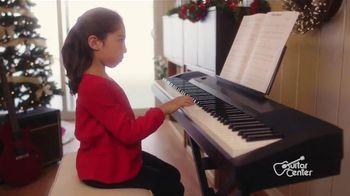 Guitar Center Holiday Sale TV Spot, 'Holiday Kick-Off' - Thumbnail 1