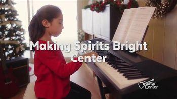 Guitar Center Holiday Sale TV Spot, 'Holiday Kick-Off' - Thumbnail 2