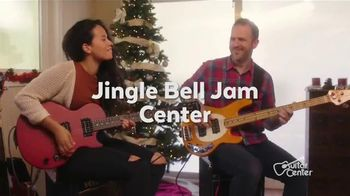 Guitar Center Holiday Sale TV Spot, 'Holiday Kick-Off'