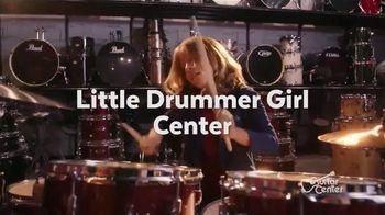 Guitar Center Holiday Sale TV Spot, 'Holiday Kick-Off' - Thumbnail 6